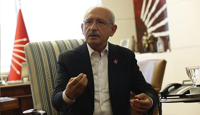 Kılıçdaroğlu'ndan Habertürk'e verilen cezaya tepki: Sözünü ettikleri hukuk reformu bu galiba