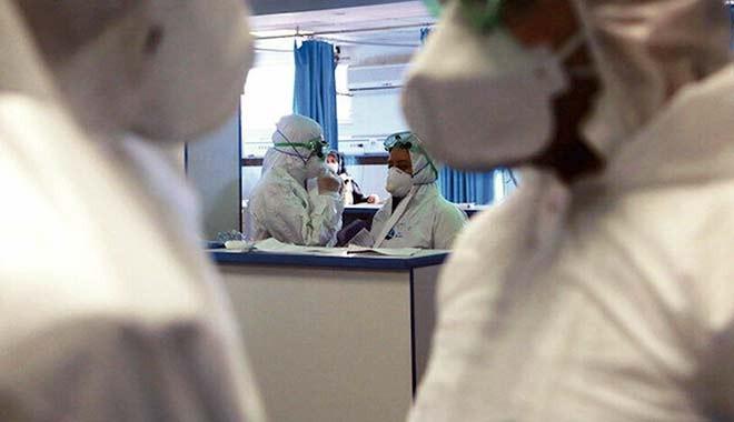 Fransa'da koronavirüsten hayatını kaybedenlerin sayısı son 24 saatte 1427 artarak 10 bin 328'e yükseldi
