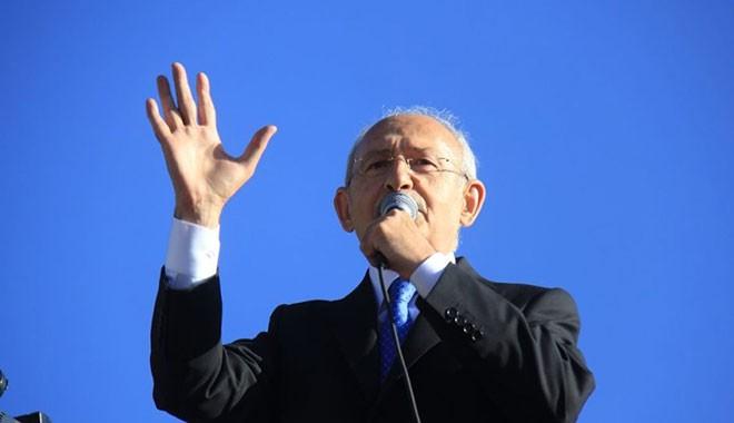 Kılıçdaroğlu: Borçlanma Genel Müdürlüğü kuruldu artık borçlar yönetilemiyor