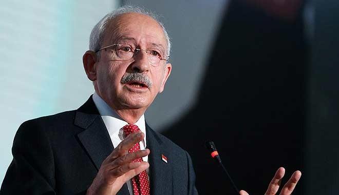 Kılıçdaroğlu, CHP'nin 12 maddelik yerel seçim bildirgesini açıkladı: Biz ne yapacağız?