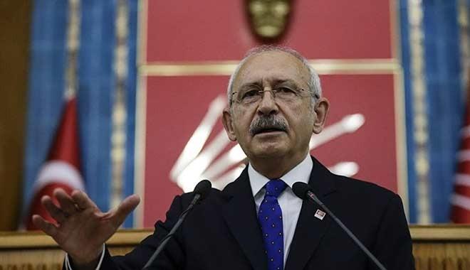 Kılıçdaroğlu: Kartal'da çöken binaya Erzurum belediye başkanı izni verdi