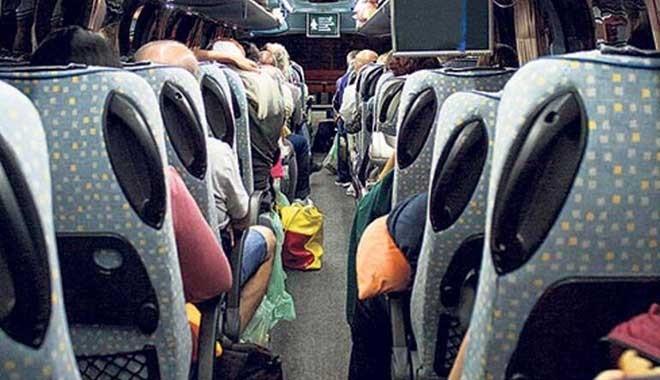 Otobüs yolculuğunda koronavirüs önlemleri belirlendi:Yüzde 50 dolulukla çalışacak