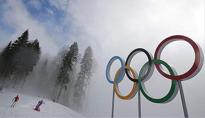 Kış Olimpiyat Oyunları'nda prezervatif rekoru kırılacak