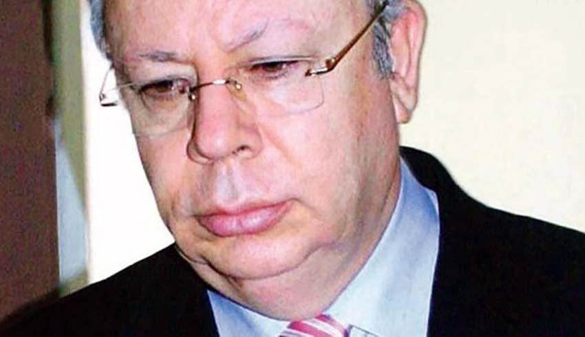 Korkmaz Yiğit'ten 30 yıllık avukatına 45 Milyon Dolarlık 'Zimmet' davası