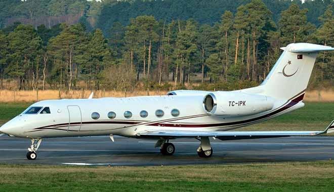 Koza'nın uçağı Gine devlet başkanına ucuza kiralandı, zararı borsa yatırımcısına