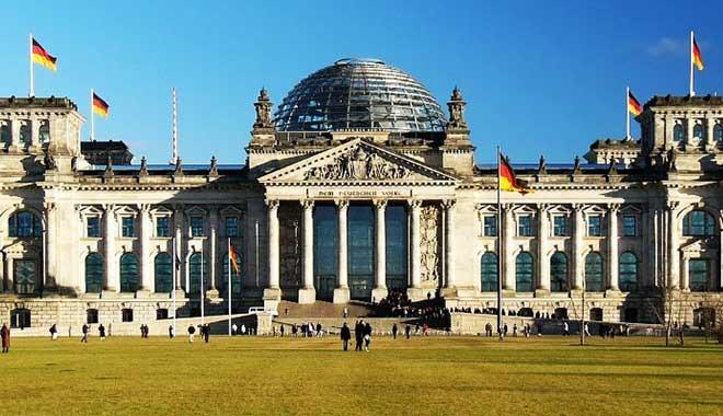 Türkiye'den Almanya'ya iltica başvurusu yapanların yüzde 59'u üniversiteye gitmiş