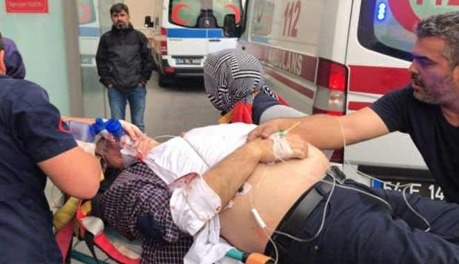 Lastik-İş Genel Başkanı Abdullah Karacan öldürüldü