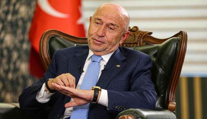 Nihat Özdemir'in servetinde dikkat çeken yükseliş!