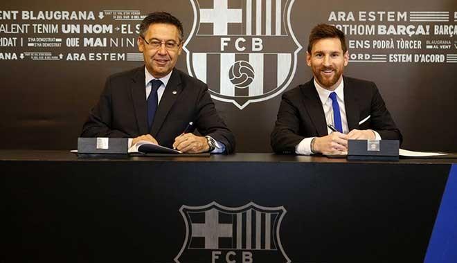 Panama Papers yeniden: Yeni sızıntılar Barselonalı Messi'nin başını ağrıtacak