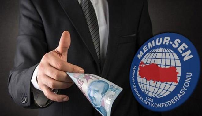 'Lobi Sen' rüşveti: Masraflar bizden....