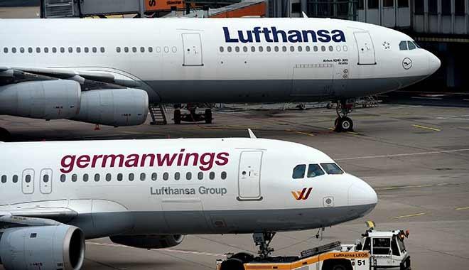 Lufthansa'da koronavirüs krizi: Yan kuruluşu kepenk kapattı 2 bin kişi işsiz