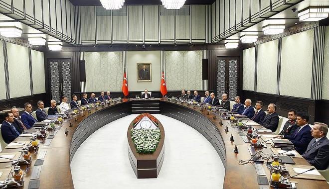 MGK ve Bakanlar Kurulu bitti: ''Kürdistan'a'' karşı Atatürk hamlesi...