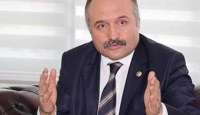 'İttifak olmazsa olmaz değil' diyen MHP'li Usta partisinden ihraç edildi