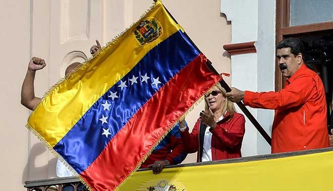 İspanya, Venezüella'nın fonlarını bloke etti