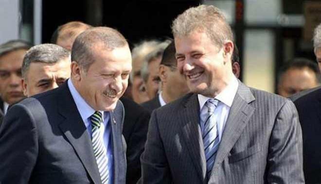 Mahmut Özgener'den adaylık iddialarına ilişkin açıklama