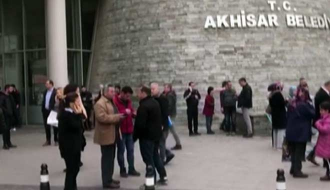 Manisa'da 5.1'lik deprem: İstanbul ve İzmir'de hissedildi!