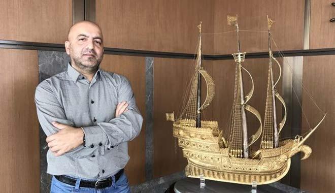 Rusya Mansimov'un Palmali'sine soruşturma açtı