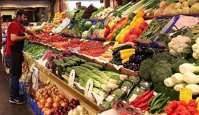 İBB 34 ilçede sebze meyve satacak