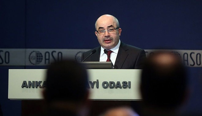 Merkez Bankası Başkanı Uysal: Para politikasındaki temkinli duruşun sürdürülmesi gerekiyor