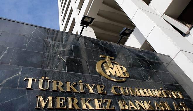 Merkez Bankası swap piyasasında faizi düşürdü, repo ihalesine yeniden başladı
