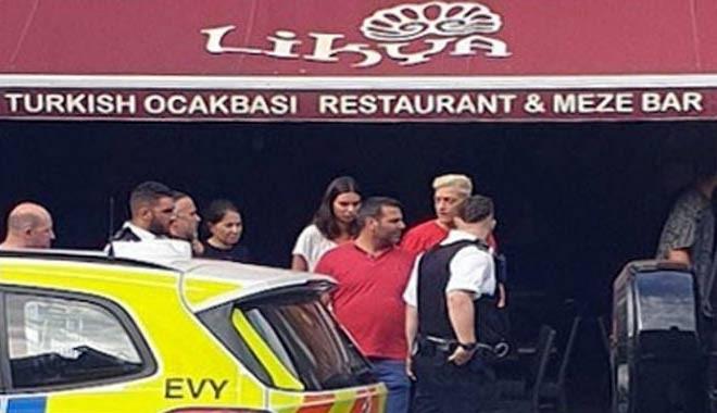 Mesut Özil'e saldırı girişimiyle ilgili iki kişi tutuklandı