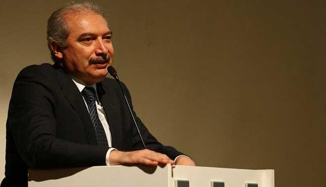 Başkan Uysal, İBB'nin hukuk işlerini danışmanına verdi