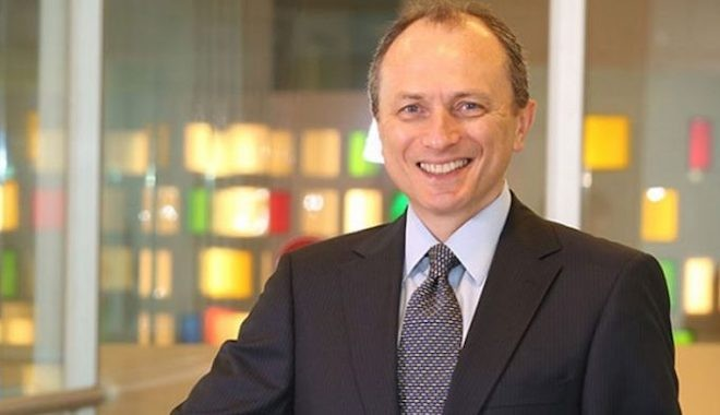 Microsoft Türkiye Genel Müdürü Murat Kansu, ailesiyle zaman geçirmek için görevine ara verdi