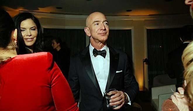 Milyar dolarlık boşanmanın ardından aşk skandalı çıktı