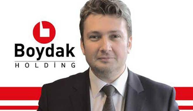 Hakkında yolsuzluk iddiası vardı: Boydak Holding CEO'su görevinden ayrıldı