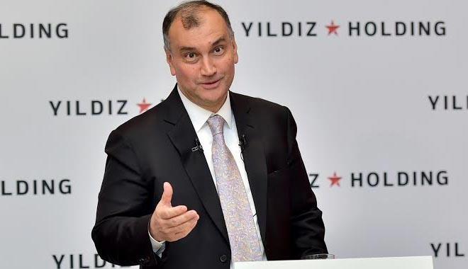 Yıldız Holding'in cirosu 42.3 milyar TL'ye çıktı
