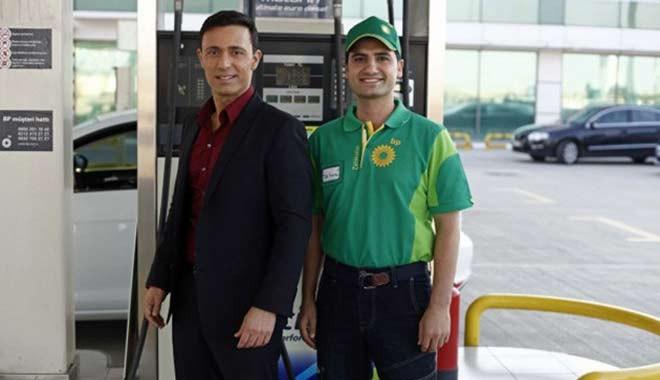 Mustafa Sandal, BP'den 3 milyon istiyor