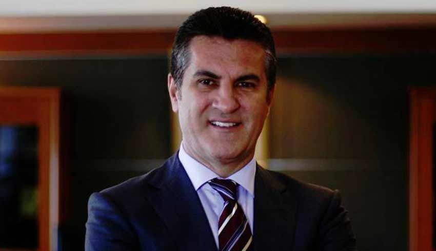 Mustafa Sarıgül'ün partisinin adı Çare mi!