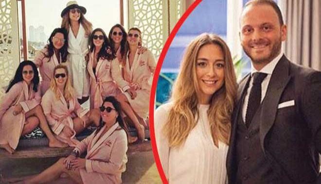 Mutlulukları yarım kaldı! Mina Başaran ile Murat Gezer 14 Nisan da evlenecekti