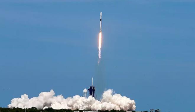NASA'dan 3 milyar doların üzerinde destek aldı! SpaceX'in prototipi infilak etti