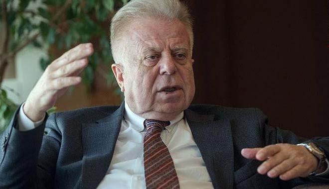 Okan Holding Yönetim Kurulu Başkanı Bekir Okan: Kimse nefes alamıyor