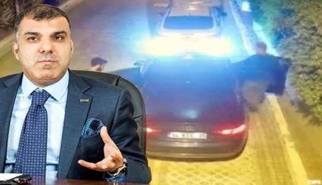 Ömer Faruk Ilıcan'ı öldürdüğü düşünülen Tarkan Kadooğlu böyle kaçmış