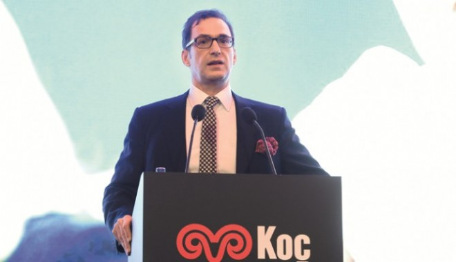Koç Holding, teknoloji şirketlerini satıyor