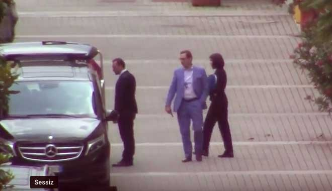 Ömer Koç'un Bilderberg videosunu yayımladılar