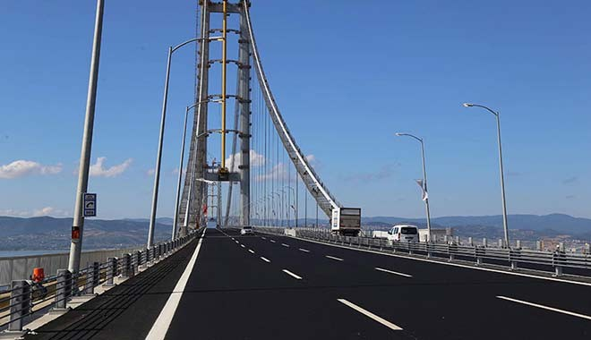 6 Milyar TL ödendi! Köprülerle ilgili flaş video! Geçenlere geçmeyenlere....