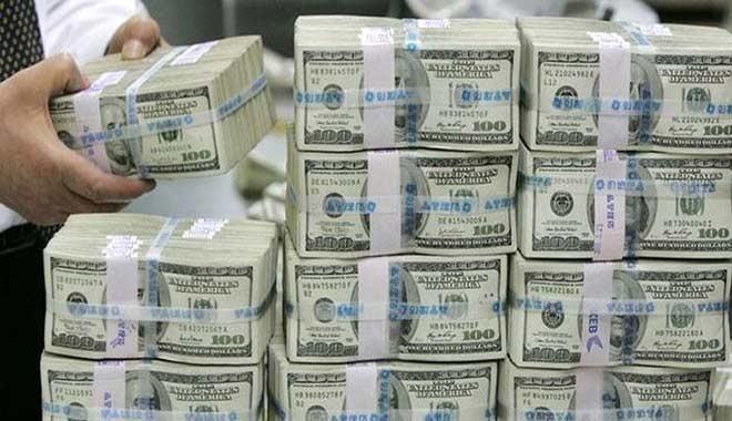 FT: Türkiye doları düşürmek için iki günde 2 Milyar Dolar harcadı