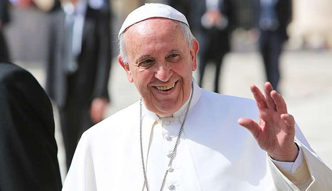 Papa: Seks, tanrının bir hediyesidir