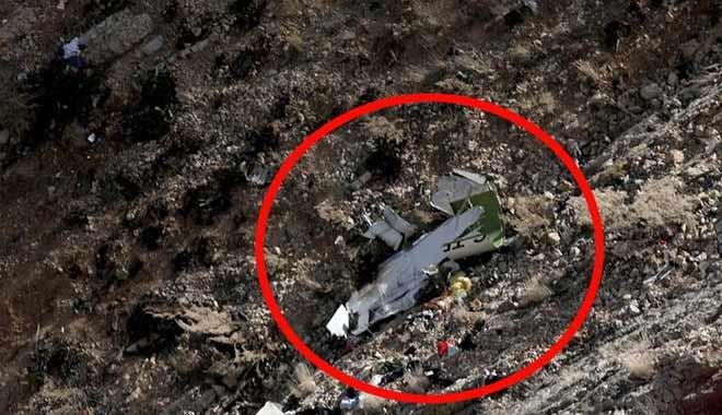 Paramparça olmuş... Türkiye'yi sarsan kazada dehşete düşüren görüntü!