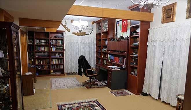 Pensilvanya'da Gülen'in evinin mobilyalarını yenileyen firma Türkiye'de nereden çıktı