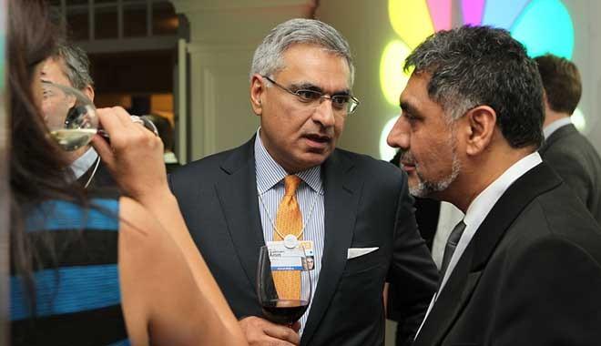 Murat Ülker'den açıklama: pladis'in küresel CEO'su kim oldu?