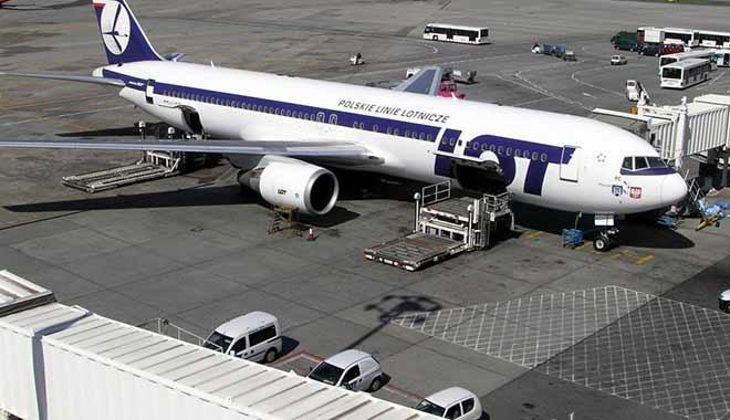 Polonya'dan İstanbul'un 3 havalimanına rakip havalimanı