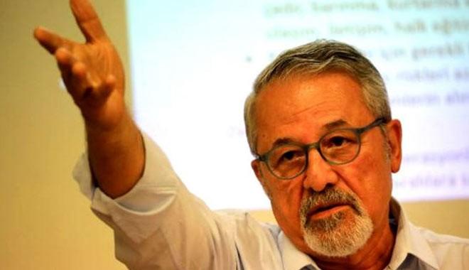 Prof. Dr. Naci Görür'den yeni depremler için uyarı: Kahramanmaraş'a dikkat