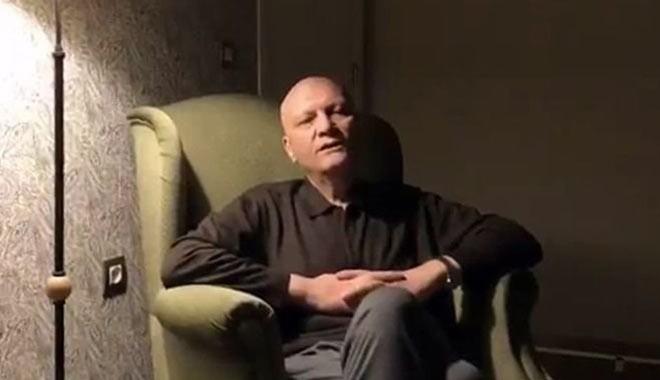 Prof. Haluk Savaş: Kanser tedavisi için pasaportuma kavuştum
