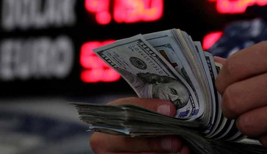 Euro 9 Lirayı aştı, dolarda yeni zirve