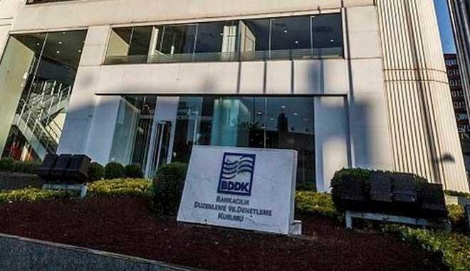 BDDK'dan 'aktif rasyosu'na kısa vadeli kredi ayarı