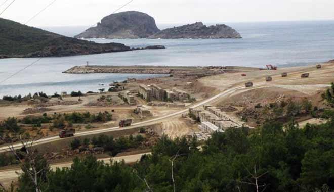 Türk ortak yok! Bakan, Akkuyu için temel atma tarihini açıkladı